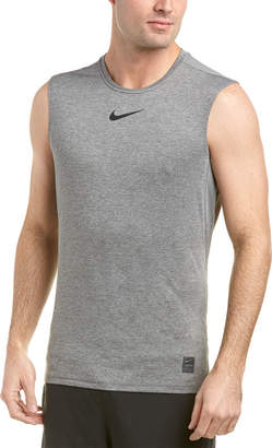 Nike Pro Fitted Tank