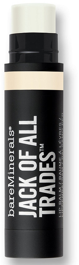 bareMinerals Jack of All Trades Lip Balm In Clearly The One
