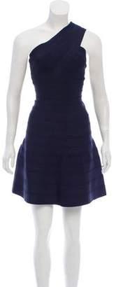 Herve Leger Sydney Bandage Dress