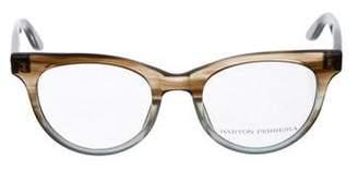 Barton Perreira Strider Acetate Eyeglasses w/ Tags