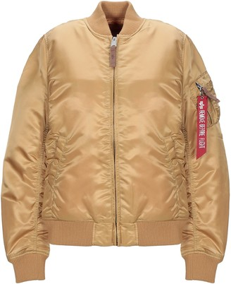 Alpha Industries Jackets - Item 41704217XX