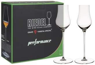Riedel Performance Spirit Glasses (Set of 2)
