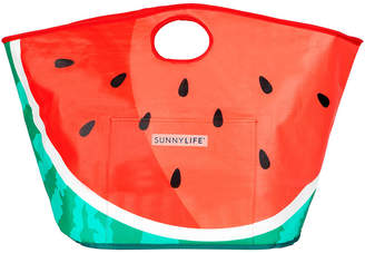 Sunnylife Watermelon Beach Bag