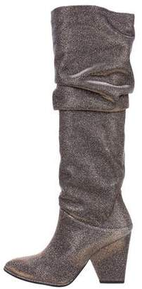 Stuart Weitzman Smashing Knee-High Boots