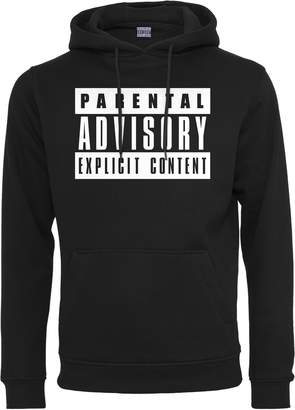 Urban Classics Hoody Parental Advisory, Color:;Größe:M