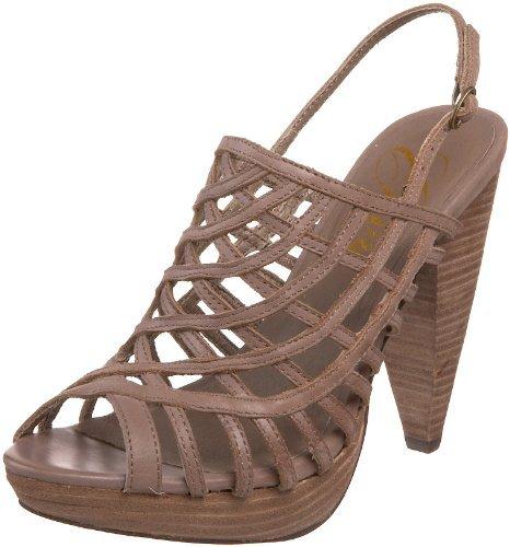 Envy Women's Steady Slingback Sandal