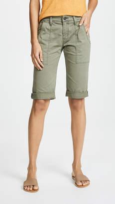 Hudson The Leverage Cargo Shorts