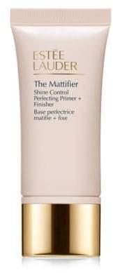 Estee Lauder The Mattifier Shine Control Perfecting Primer& Finisher/1 oz.