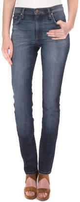 Nobody Cult Straight Addict Jeans
