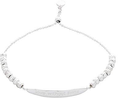 Love Without Limits Bracelet