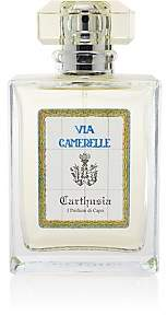Carthusia Men's Via Camerelle 100ml Eau De Toilette - Ivorybone
