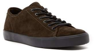 Frye Brett Low Suede Sneaker