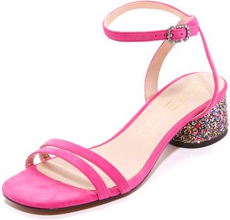 Marc Jacobs Olivia City Sandals $275 thestylecure.com