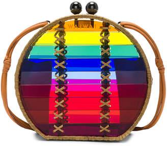 Wai Wai Jabuticaba Bag in Multi | FWRD