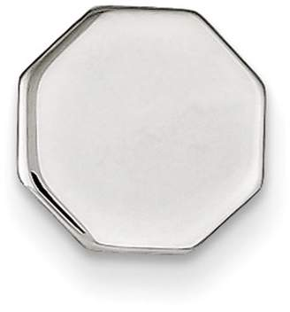 Kevin Jewelers Sterling Silver Tie Tac