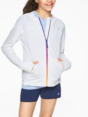 Athleta Girl Super Shade Jacket