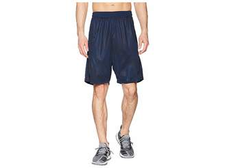 adidas D2M Linen Camo Shorts Men's Shorts