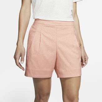 Nike Women's Golf Shorts Dri-FIT UV