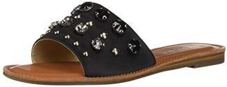 Report Women's Queenie Flat Sandal