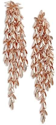 Stella + Ruby Dramatic Cascade Earrings