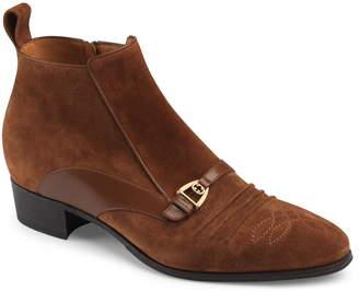 Gucci Moloch Boot