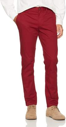 Original Penguin Men's P55 Slim Stretch Chino