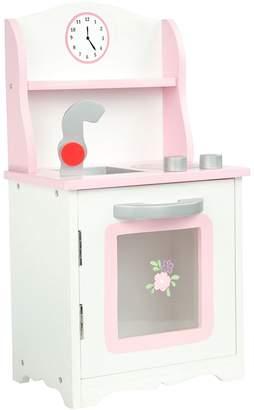 Olivia's Little World Dolls Sweet Kitchen, White