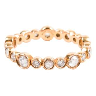 Tiffany & Co. Pink gold ring