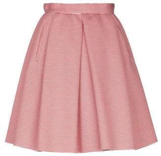Douuod Knee length skirt