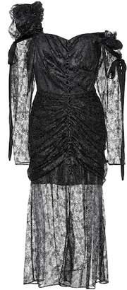 Magda Butrym Haman lace dress