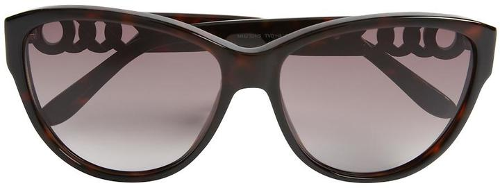 Marc by Marc Jacobs Oversized Cat-Eye