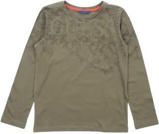 GUESS T-shirts - Item 12032104HN
