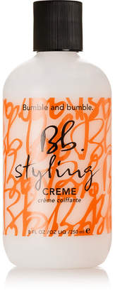 Bumble and bumble - Styling Creme, 250ml - one size $26 thestylecure.com