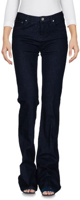 Twin-Set Denim pants - Item 42604334IB