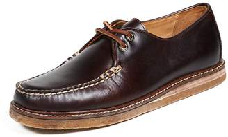 Sperry (スペリー) - Sperry Gold Cup Captains Derbies