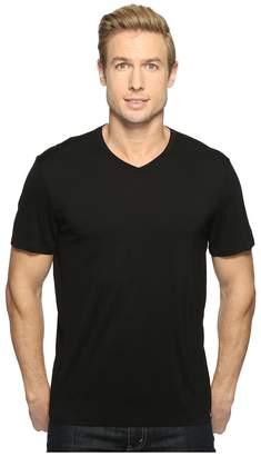 Smartwool Merino V-Neck Men's T Shirt