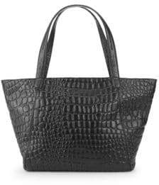 Liebeskind Berlin Textured Leather Tote