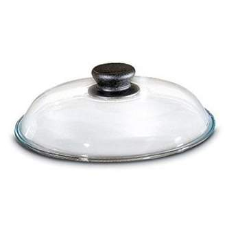 Berndes High Domed Pyrex Glass Lid for in Multiple Sizes