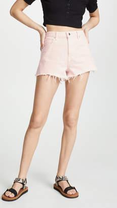 Alexander Wang Denim x Bite Shorts