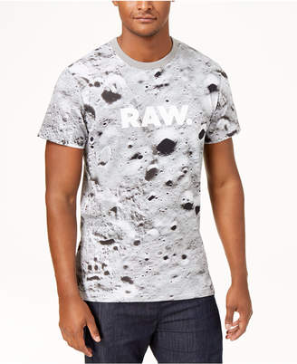 G Star Men's Mercury T-Shirt