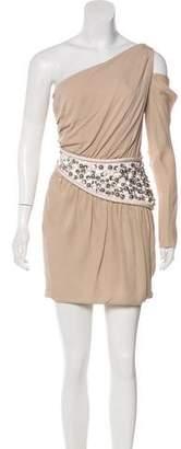 Sass & Bide Embellished Cocktail Dress