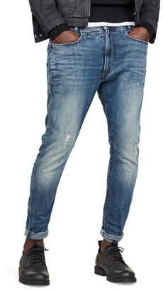 G Star G-Star Men's D-Staq Slim Jeans
