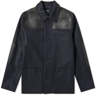 A.P.C. Donkey Jacket
