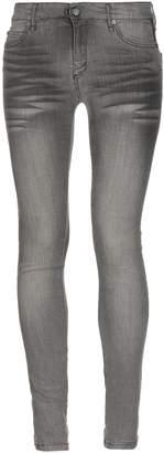 Plein Sud Jeans Denim pants - Item 42690314TX