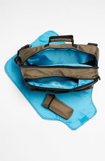 Diaper Dude Convertible Diaper Bag