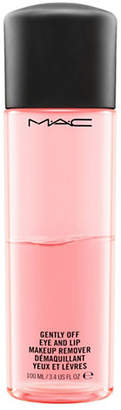 M·A·C M.A.C Gently Off Eye and Lip Makeup Remover