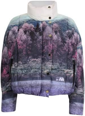 Baum und Pferdgarten It Takes A Family Oversized Brietta Puffer Jacket