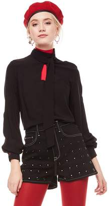 Juicy Couture Flirty Blouse