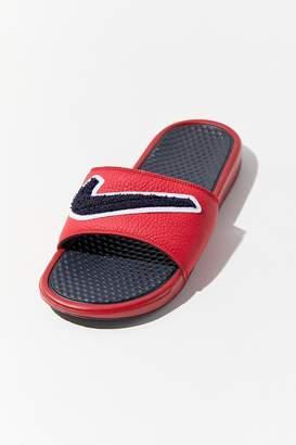 Nike Benassi JDI Chenille Slide