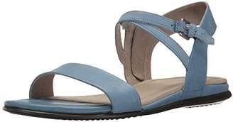 Ecco Women's Women's Touch Ankle Dress Sandal